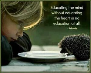heart education