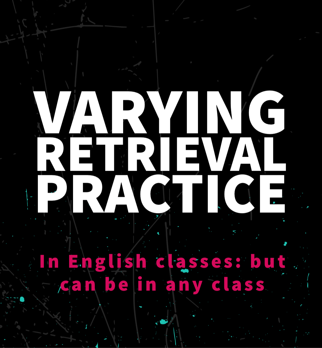 Varying Retrieval